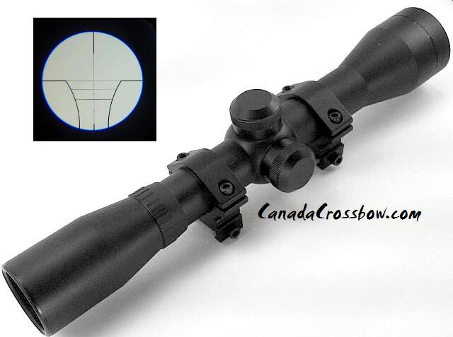 CanadaCrossbow com - Canada Crossbow Inc